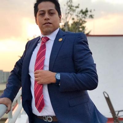 Carlos Ignacio Martinez