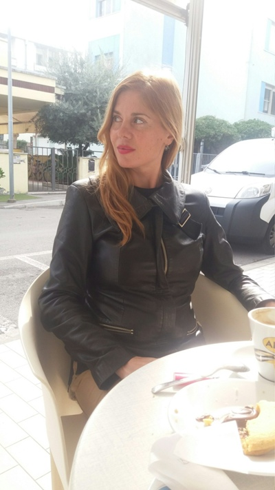 Radu Sabina Mihaela, Rimini