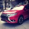 Mitsubishi Outlander 2021: аксессуары, тюнинг
