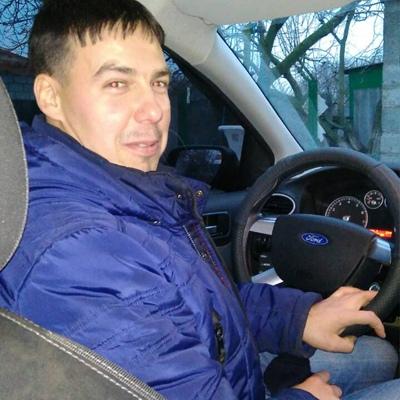 Alexey Rubayko
