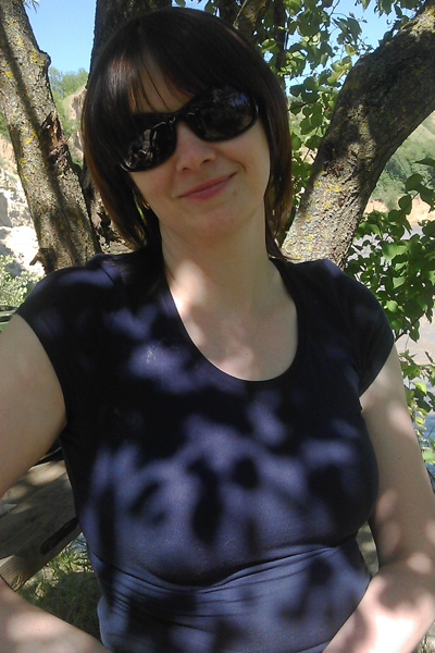 Ольга Караваева-Яковенко, Гулькевичи