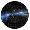 Звездная карта | Карта звёздного неба | Подарок