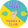 Teddys Club // Magic Teddy