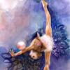 Золотая птичка Все для художественной гимнастики