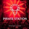 PIRATE STATION RADIO