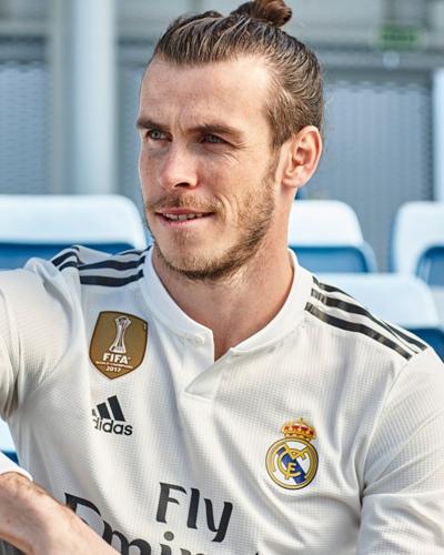 Gareth Bale, Киев