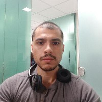 Gamal Abdel Cruz Ochoa, Zapopan