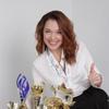 Almira Sharova