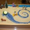 Юнгианская песочная терапия в СПб