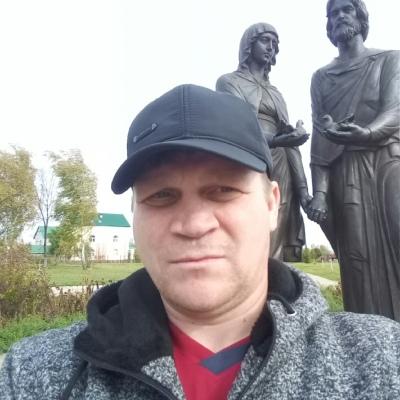 Александр Скотников, Воронеж