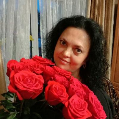 Марина Мельникова, Киров