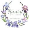 Florentina- цветы, подарки, свадебная флористика