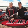 JetSki Freestyle Фристайл на аквабайке