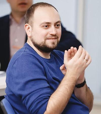 Андрей Спектор