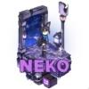 Neko.band - Майнкрафт Сервер 1.16.5