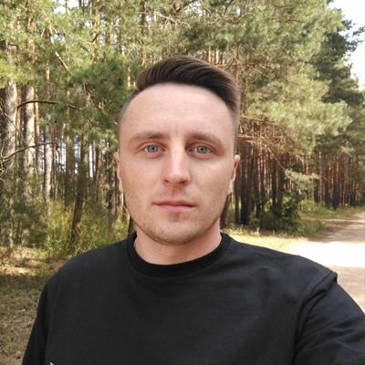 Яўген Шчыт, Минск