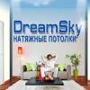 Натяжные потолки  и жалюзи Dream Sky