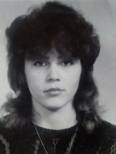 Larisa Savchuk, Khotin