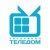 ТЕЛЕДОМ. Телеканал из Санкт-Петербурга.