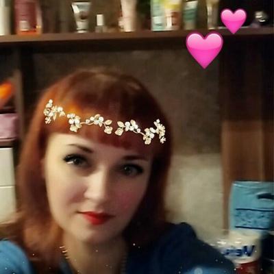 Настя Анатольевна