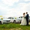 Кортеж на свадьбу в Курске  АвтоКаприз