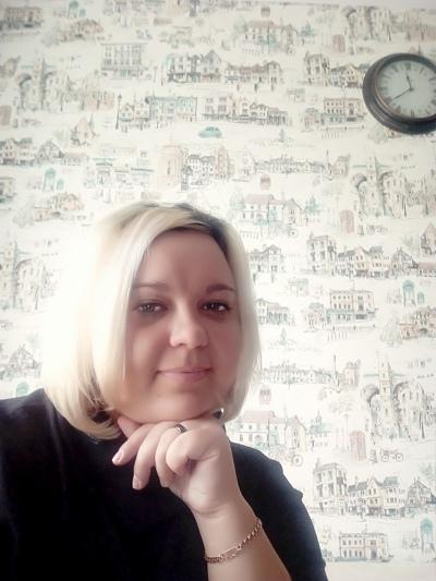 Юлия Репина, Смоленск