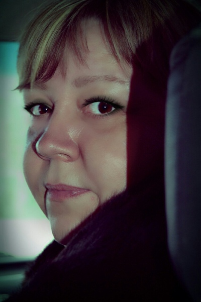 Ирина Огнева, Осташков