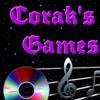 C:\GAMES\ - Corak's Music. Games OST. VGM.