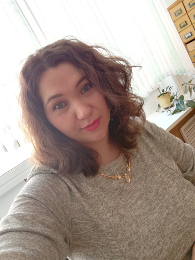 Татьяна Гусина, Солигорск