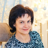 Olga Panfilova