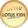 Celebrity Lotus Kids | Детская школа моделей