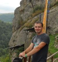 Олег Бурий, Львов