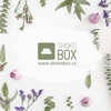 ShokoBox - шоколадные истории|Шокобокс