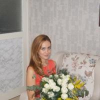 АнастасияГлижинская