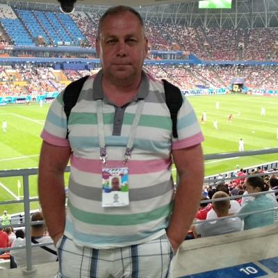 Валерий Свинцов, Уфа
