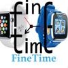 Інноваційні годинники - FineTime