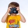 Живая детская фотография