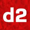 d2 / рекламно-производственная компания