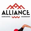 ALLIANCE BOARDSHOP - SNOW // SKATE // TRAVEL