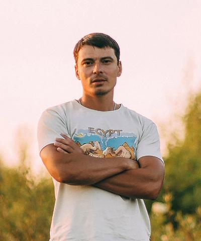 Алексей Герман, Рыбинск