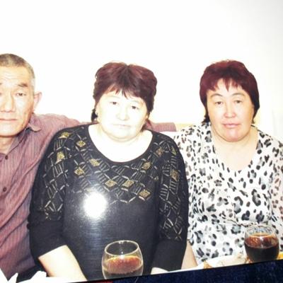 Нуржамал Избасарова