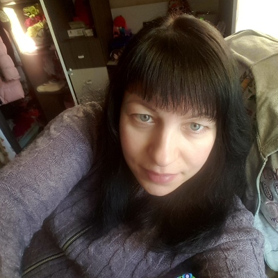 Alexandra Mikhaylova, Volzhsk