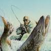 РыбоТур.рф Рыбалка с гидом.