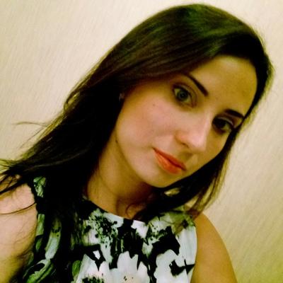 Alexandra Zhornyak