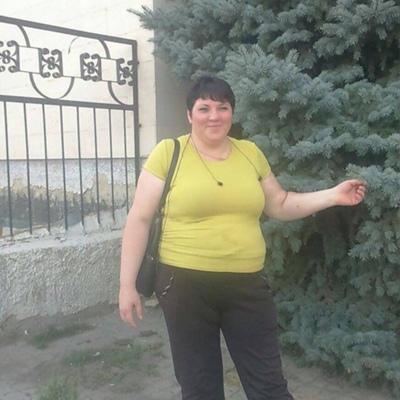 Евгения Алексеенко