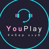 YouPlay - Кибер Клуб / м. Щелковская