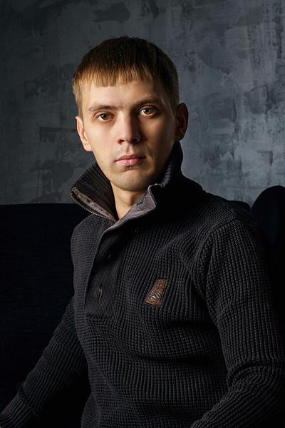 Anton Koshetarov, Екатеринбург