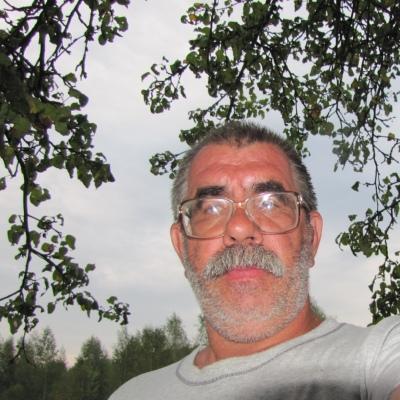 Александр Брилёв