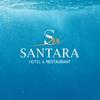 Сантара отель п. Лазаревское гостевой дом, жилье