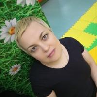 СветланаГаркуша